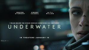 Underwater 2020 William Eubank
