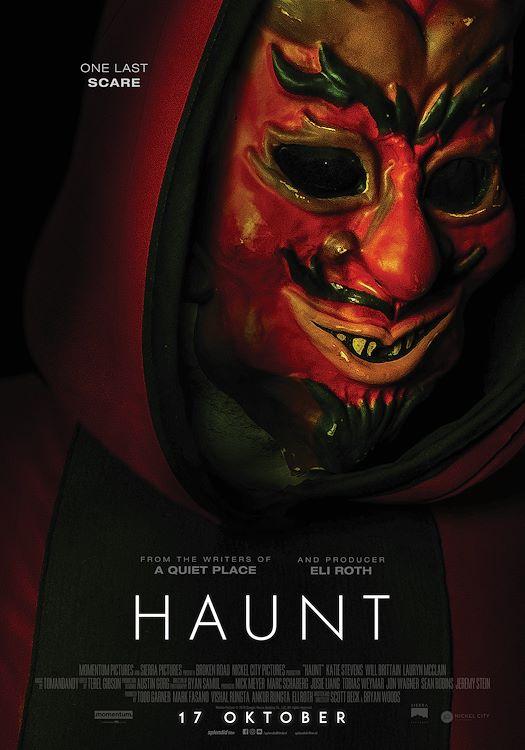 Haunt - One Last Scare