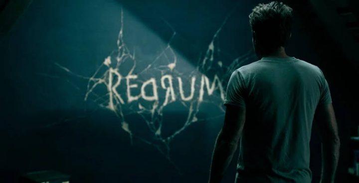 Dr. Sleep - Redrum