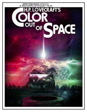Color Out of Space 2019 Richard Stanley