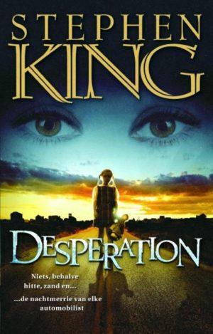 Desperation 1996 Stephen King