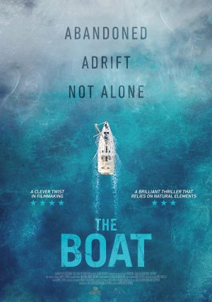 The Boat 2018 Winston Azzopardi