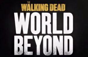 The Walking Dead: World Beyond 2020 Jordan Vogt-Roberts