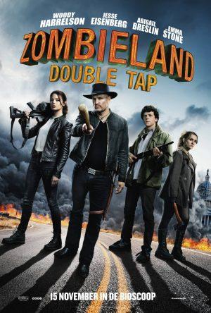 Zombieland: Double Tap 2019 Ruben Fleischer
