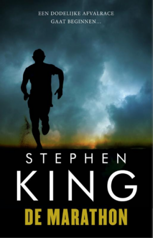 The Long Walk 1979 Stephen King