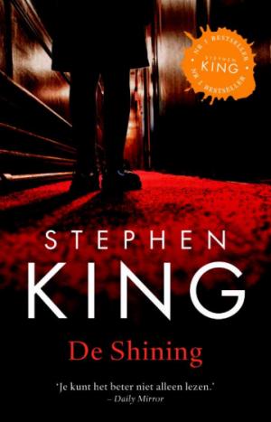 The Shining 1977 Stephen King