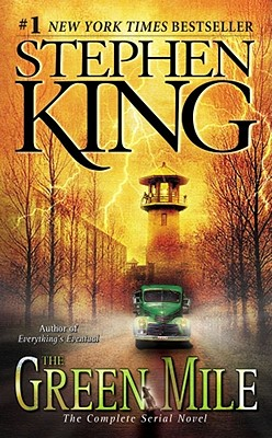 The Green Mile 1996 Stephen King
