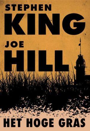 In The Tall Grass 2013 Stephen King en Joe Hill