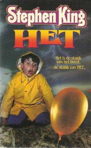 It 1986 Stephen King