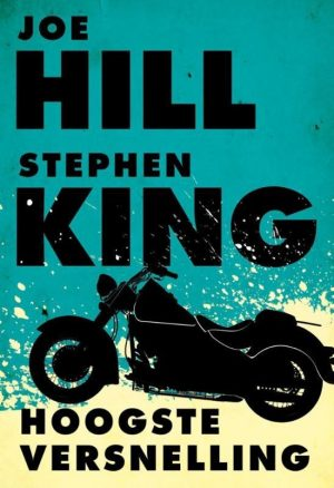 Full Throttle 2013 Stephen King en Joe Hill
