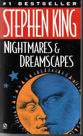 Nightmares & Dreamscapes 1993 Stephen King