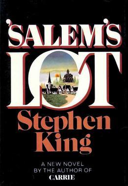 Salem's Lot 1975 Stephen King