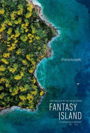 Fantasy Island 2020 Jeff Wadlow