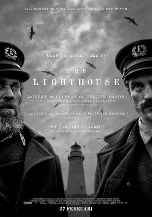 The Lighthouse 2019 Robert Eggers