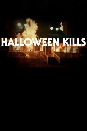 Halloween Kills 2020 David Gordon Green