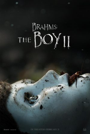 Brahms: The Boy II 2020 William Brent Bell