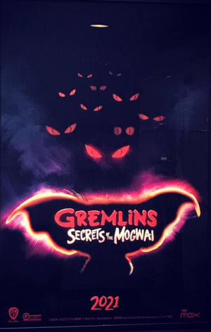 Gremlins: Secrets of the Mogwai 2021