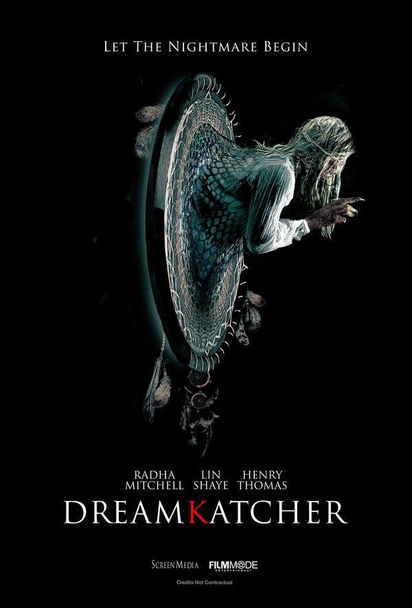 Poster DreamKatcher