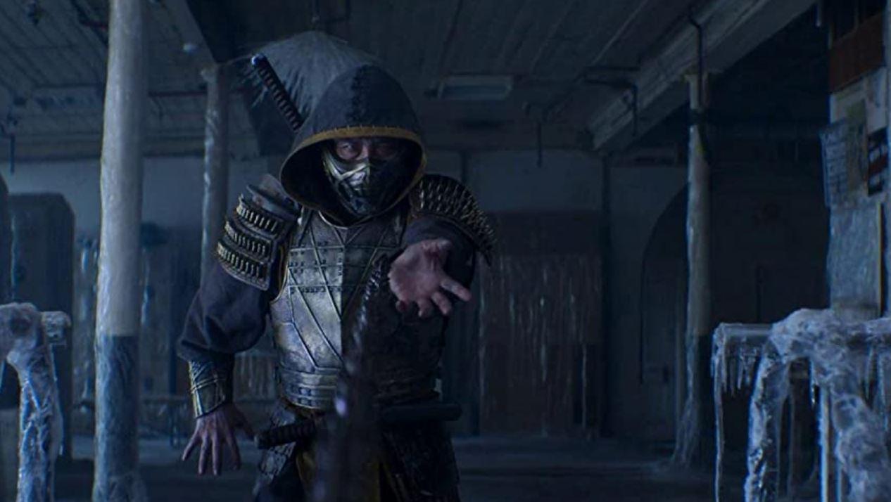 Hiroyuki Sanada in Mortal Kombat (2021)