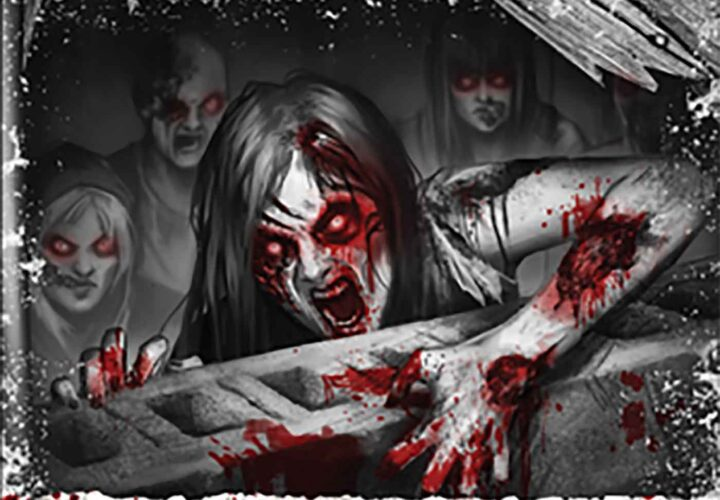 Dead of Winter: card Zombie Surge