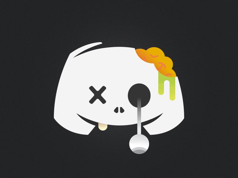 zombie discord logo